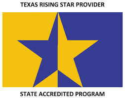 Texas Rising Star Accredited Program